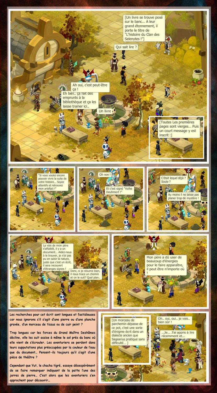Les Selenytes - Portail 10